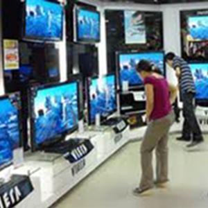 Магазины электроники Карпунинского