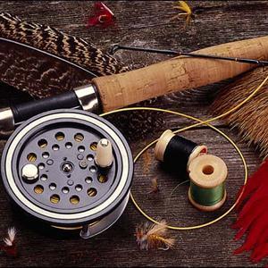 Охотничьи и рыболовные магазины Карпунинского