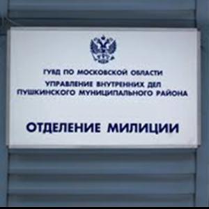 Отделения полиции Карпунинского
