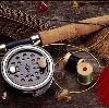 Охотничьи и рыболовные магазины в Карпунинском