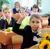 Школы в Карпунинском