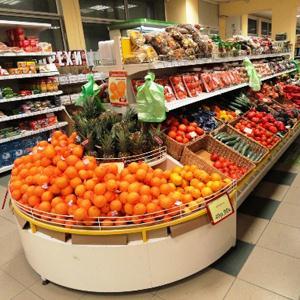 Супермаркеты Карпунинского