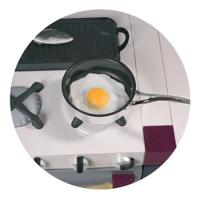 Кафе Вареничное - иконка «кухня» в Карпунинском
